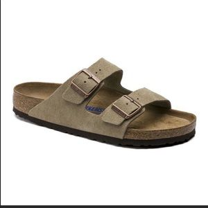 Arizona Birkenstock sandals 38